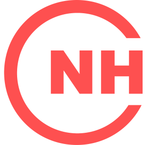 LOGO NH O-RING